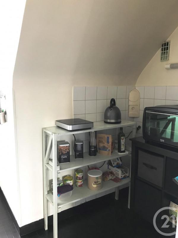 Venta  apartamento Caen 103000€ - Fotografía 5