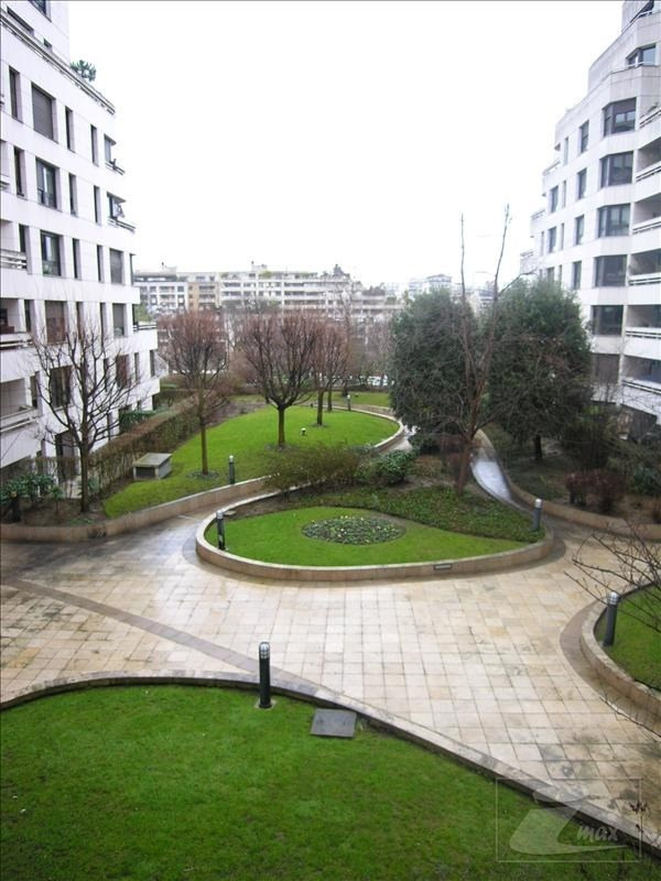 Location parking Levallois 110€ CC - Photo 3