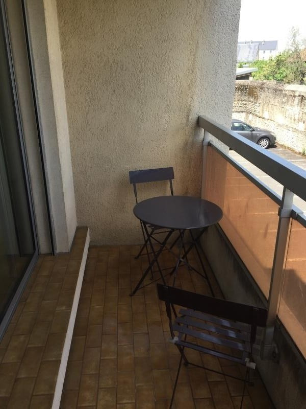 Rental apartment Tarbes 300€ CC - Picture 2