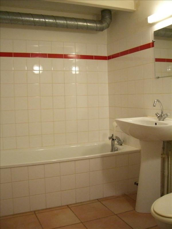 Rental apartment La roche sur yon 399€ CC - Picture 3