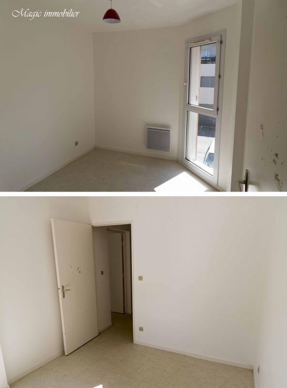 Rental apartment Nantua 610€ CC - Picture 6