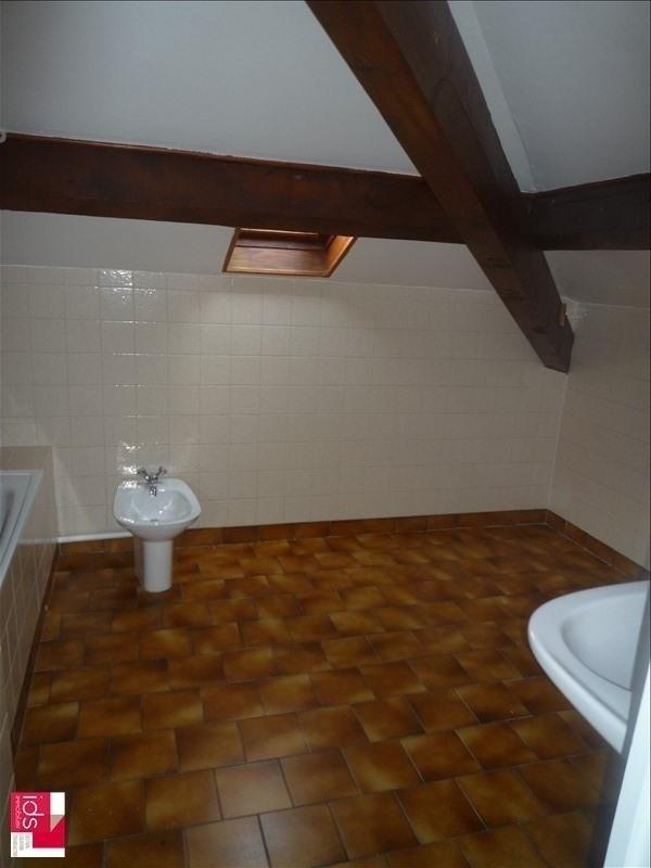 Alquiler  apartamento Allevard 382€ CC - Fotografía 6