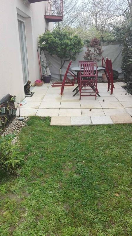 Vente appartement Poitiers 137 800€ - Photo 9