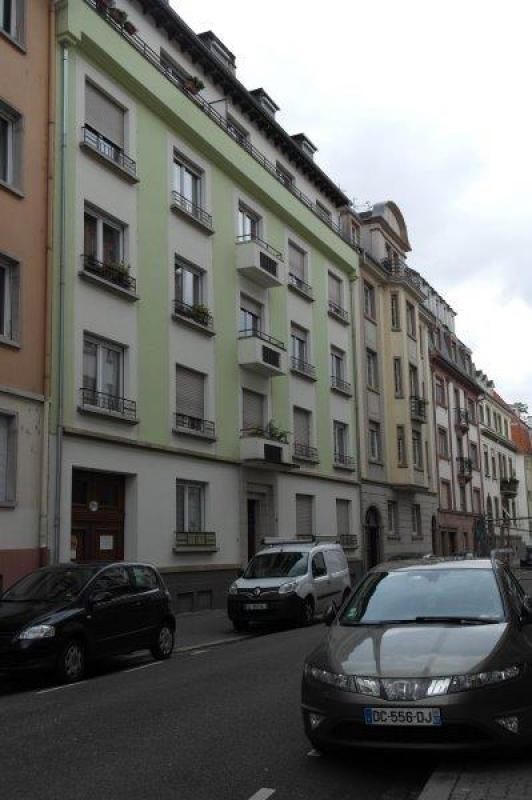 Vermietung wohnung Strasbourg 855€ CC - Fotografie 7