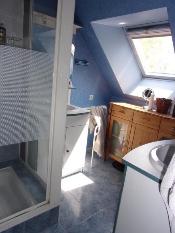 Vente maison / villa Chateaubourg 286000€ - Photo 8