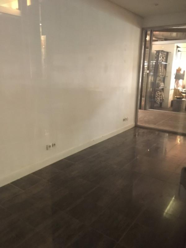 Sale empty room/storage Paris 15ème 310000€ - Picture 3