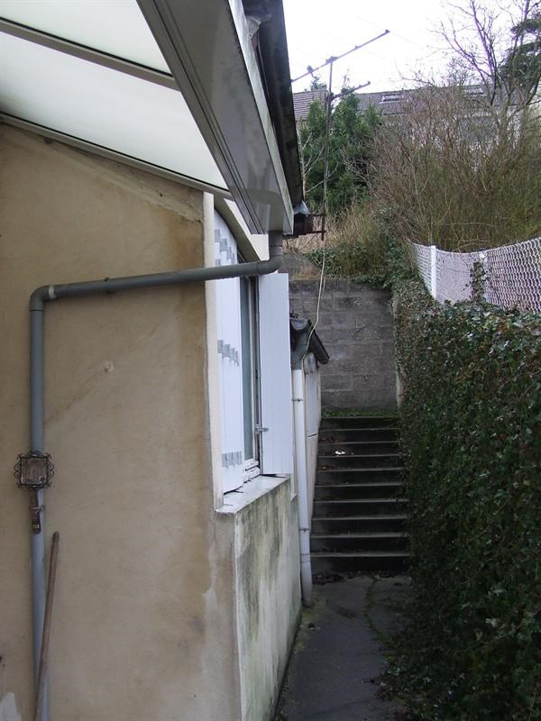 Vente maison / villa Boisguillaume 165000€ - Photo 11