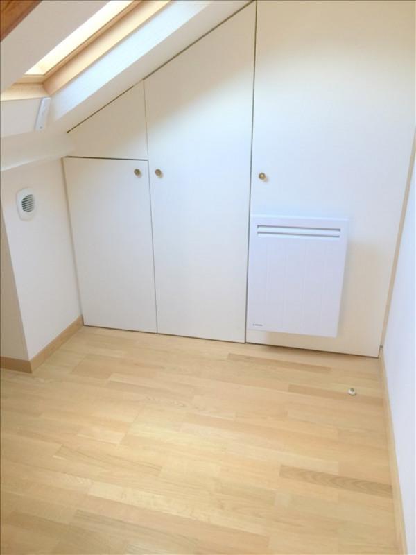 Rental apartment Honfleur 550€ CC - Picture 6