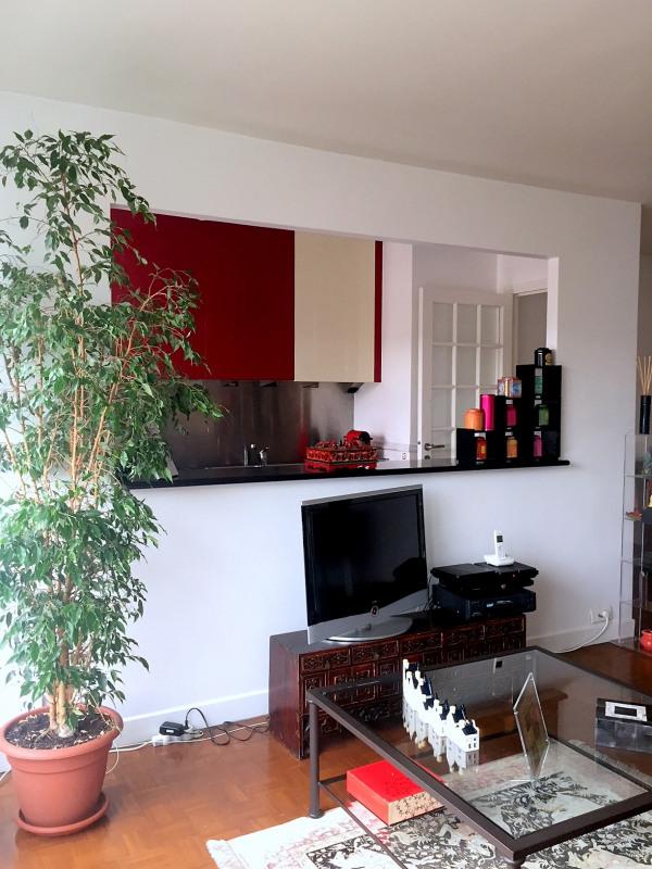 Vente appartement Paris 15ème 659000€ - Photo 4