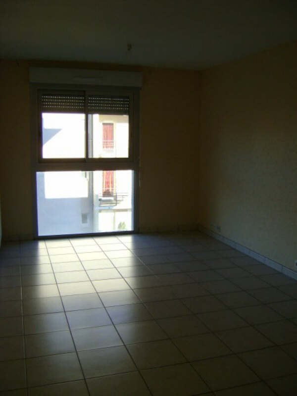 Rental apartment Rodez 384€ CC - Picture 4