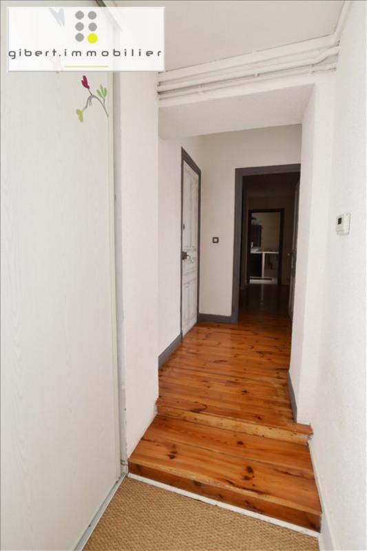 Sale apartment Le puy en velay 117500€ - Picture 6