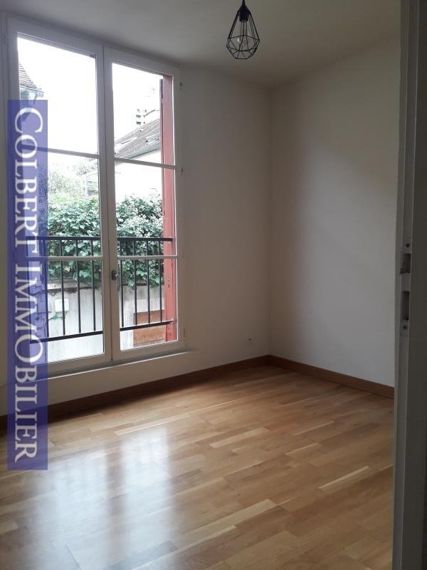 Rental apartment Auxerre 663€ CC - Picture 5
