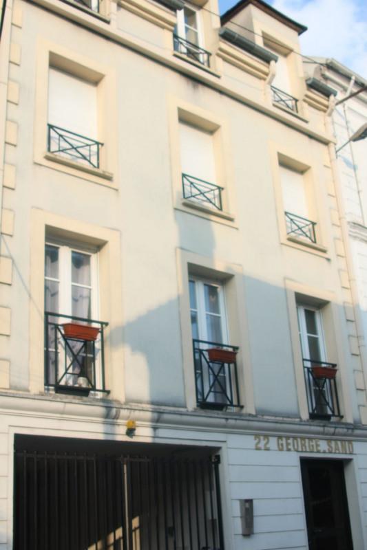 Location appartement Fontainebleau 795€ CC - Photo 13