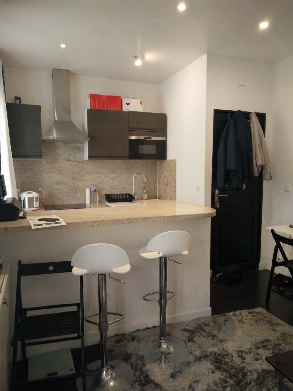 Location appartement Paris 7ème 1 500€ CC - Photo 1