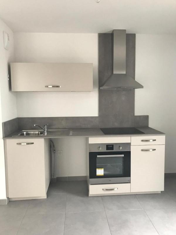 Location appartement Bron 742€ CC - Photo 3