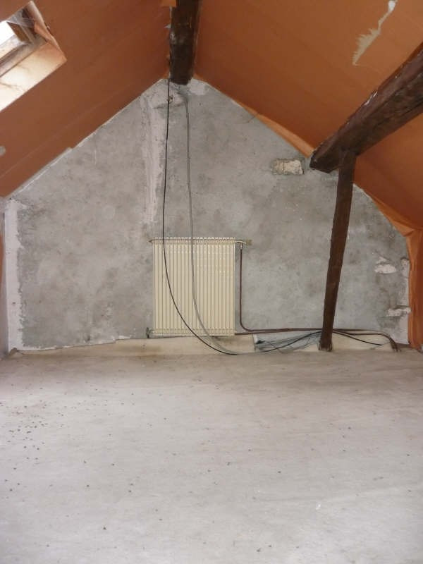 Vente maison / villa Val de mercy 67000€ - Photo 7