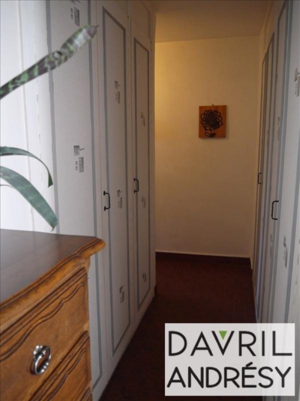 Vente appartement Maurecourt 169000€ - Photo 10