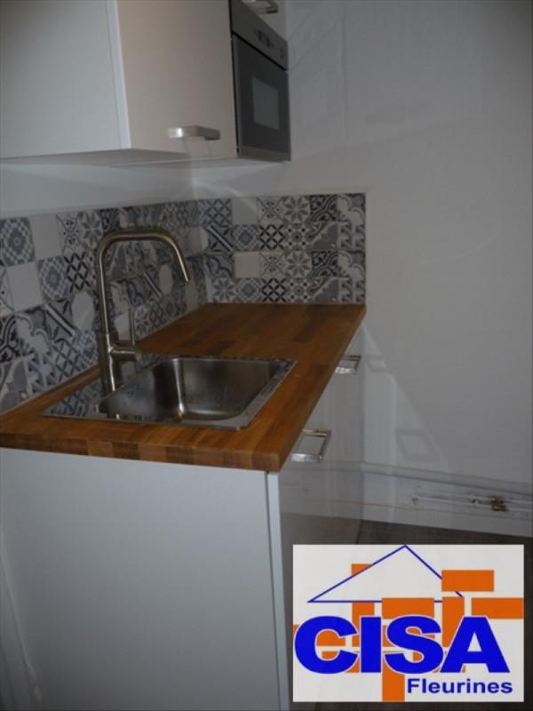 Rental apartment Fleurines 750€ CC - Picture 3