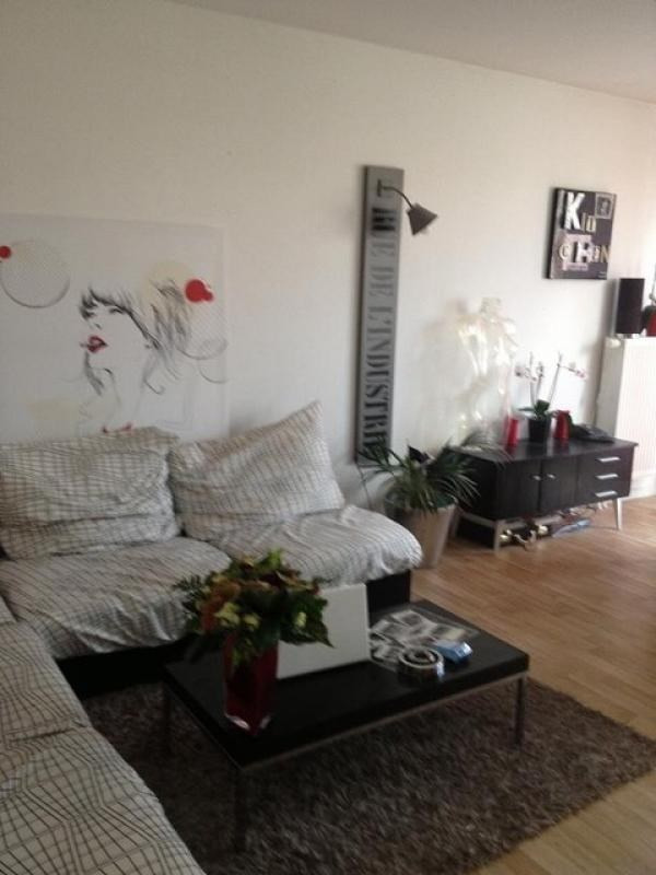 Investment property apartment Strasbourg 108000€ - Picture 2