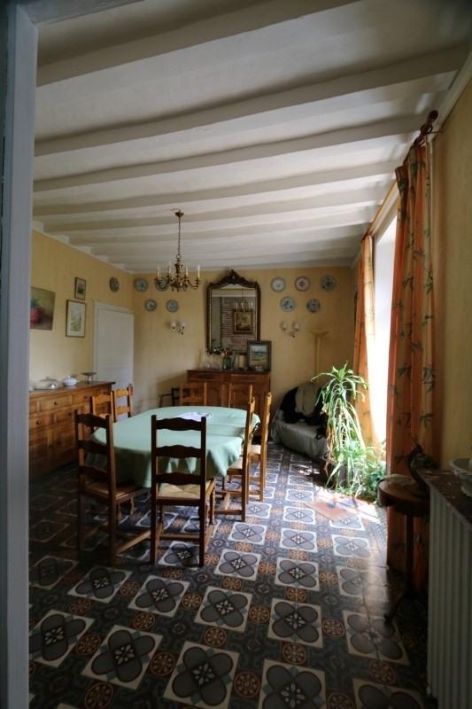 Vente maison / villa Montoire sur le loir 190800€ - Photo 3