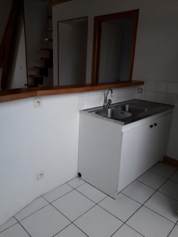 Location appartement Barneville carteret 487€ CC - Photo 3