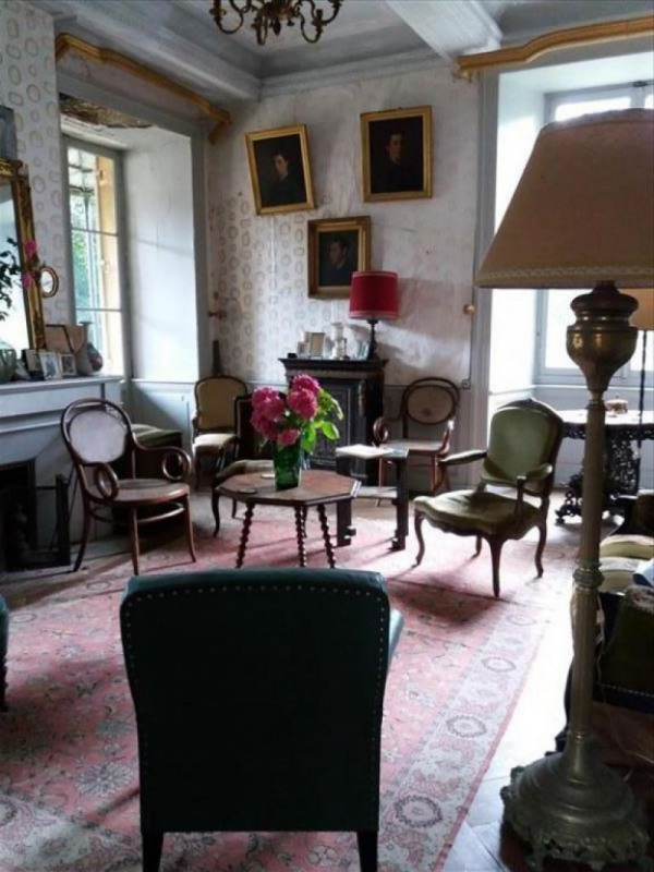 Vente de prestige maison / villa Tourtoirac 327000€ - Photo 11