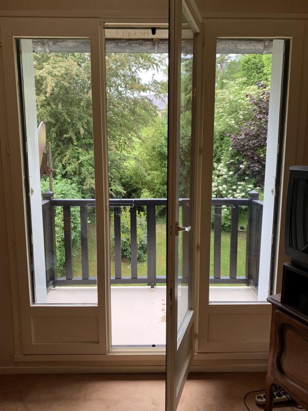 Verkoop  appartement St arnoult 98100€ - Foto 4