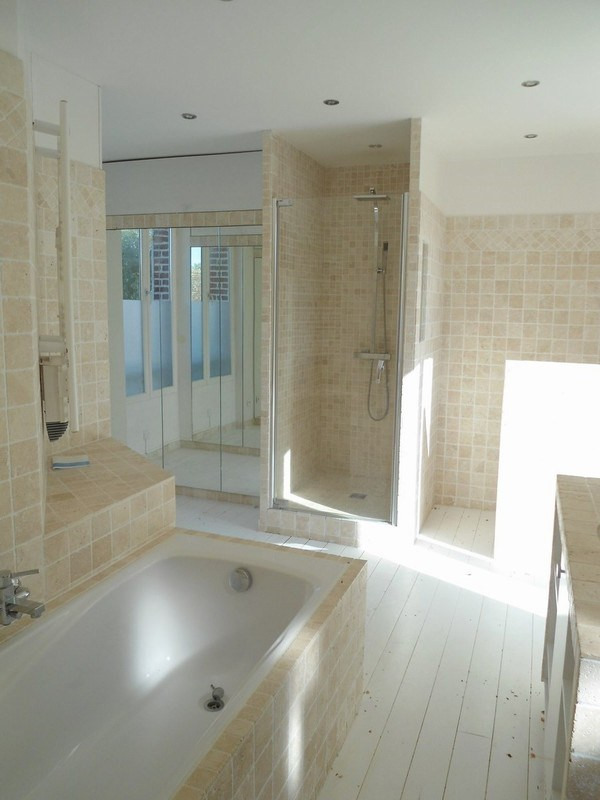 Revenda residencial de prestígio casa Deauville 1233500€ - Fotografia 3