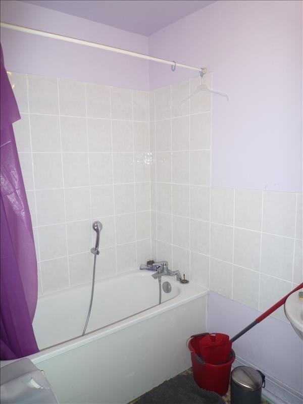 Rental apartment Villemomble 700€ CC - Picture 5