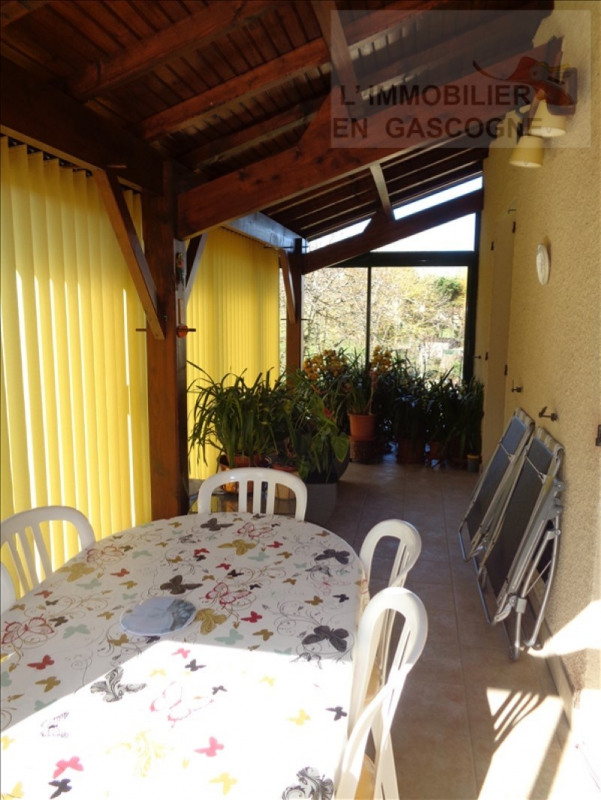 Vente maison / villa Auch 295 000€ - Photo 4