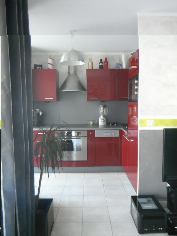 Vente appartement Six fours les plages 207 000€ - Photo 4