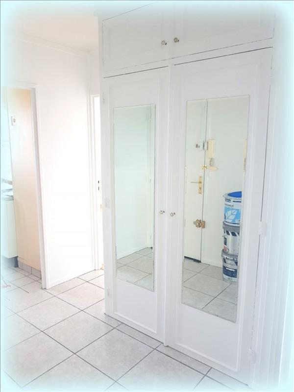 Sale apartment Les pavillons sous bois 162500€ - Picture 7