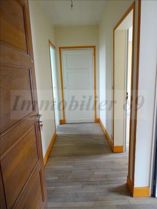 Vente appartement Chatillon sur seine 39500€ - Photo 11
