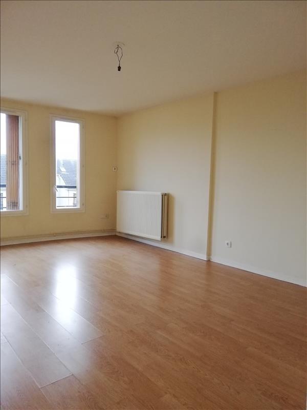 Revenda apartamento Courcouronnes 88000€ - Fotografia 2