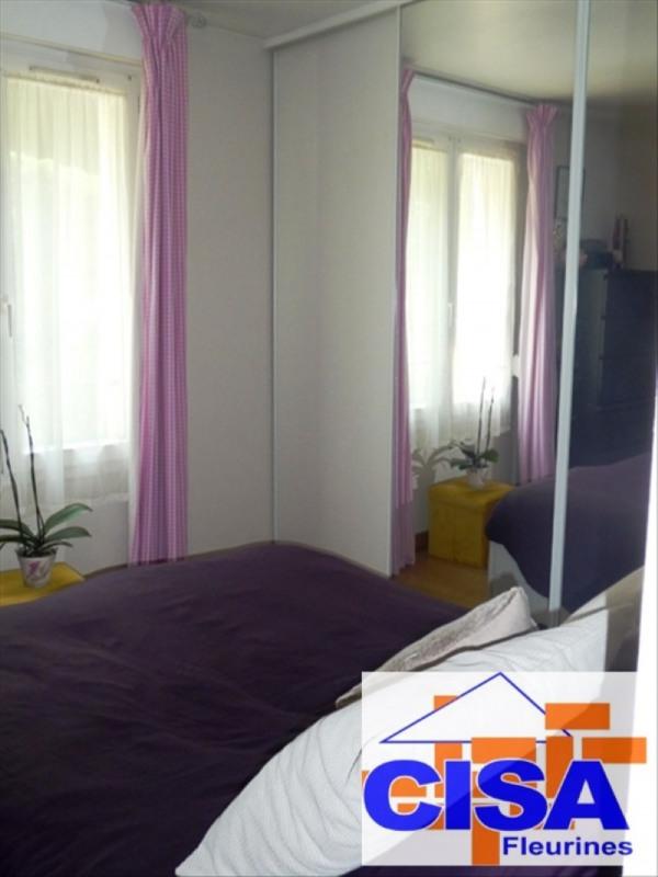 Rental apartment Fleurines 620€ CC - Picture 6