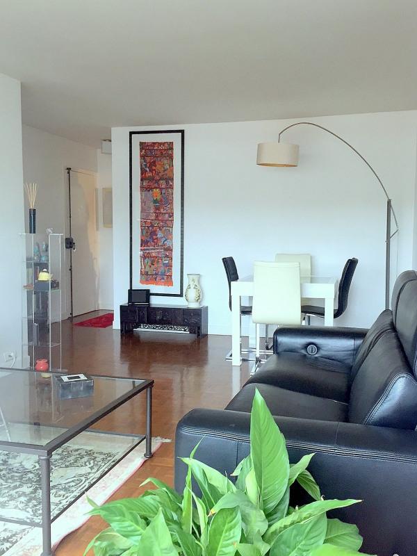 Vente appartement Paris 15ème 659000€ - Photo 5