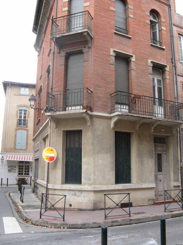 Location appartement Toulouse 657€ CC - Photo 1