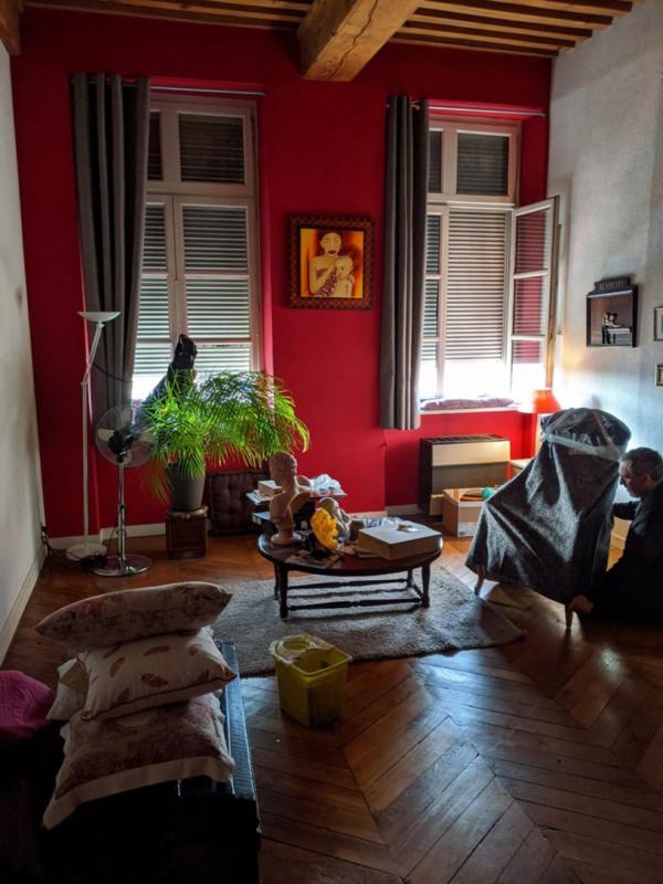 Vendita appartamento Lyon 1er 312000€ - Fotografia 4