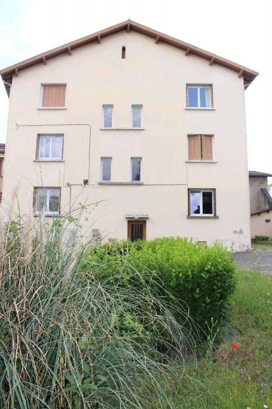 Vente appartement Vernaison 165000€ - Photo 3