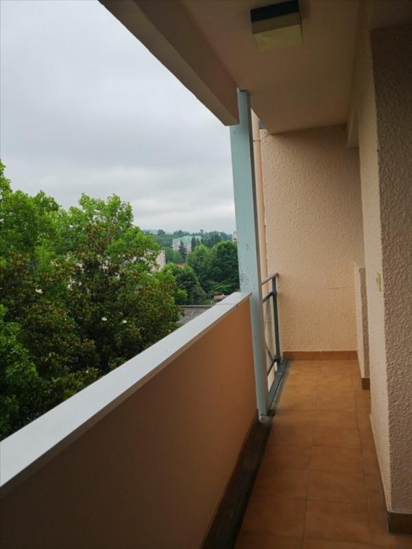 Vente appartement Pau 88800€ - Photo 7