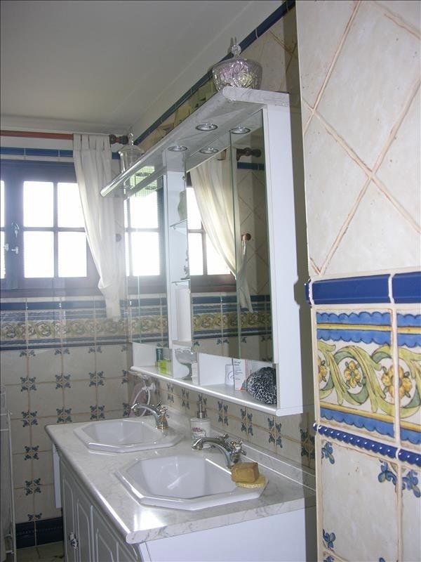 Vente maison / villa Galluis 430000€ - Photo 7