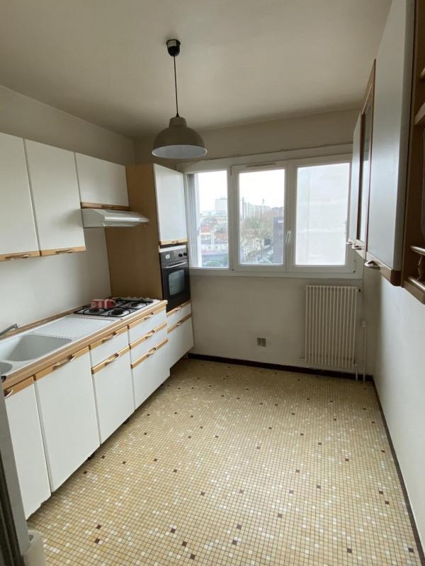 Rental apartment Villejuif 1300€ CC - Picture 2