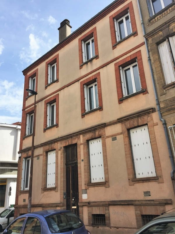 Location appartement Toulouse 675€ CC - Photo 1