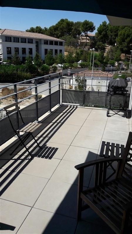 Location appartement Aix en provence 824€ CC - Photo 1
