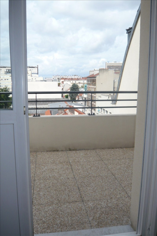 Rental apartment Montrouge 1 580€ CC - Picture 2
