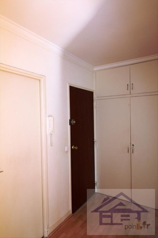 Sale apartment Mareil marly 279500€ - Picture 8