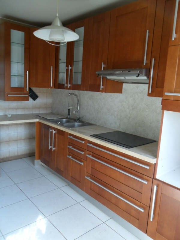 Vente appartement Sarcelles 170 000€ - Photo 3