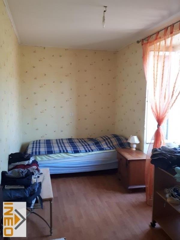 Location maison / villa St medard sur ille 586€ CC - Photo 3