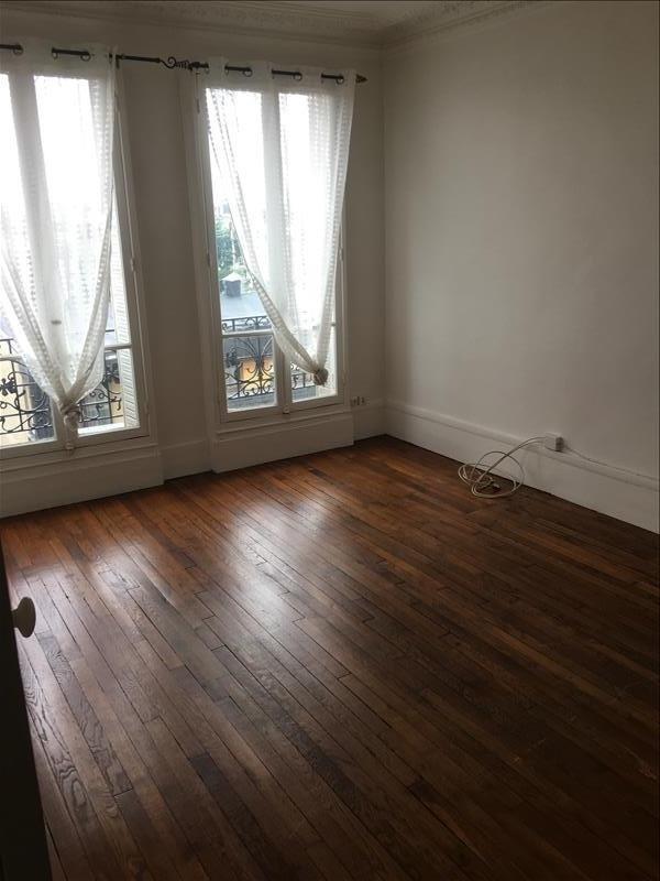 Affitto appartamento Asnieres sur seine 907€ CC - Fotografia 3