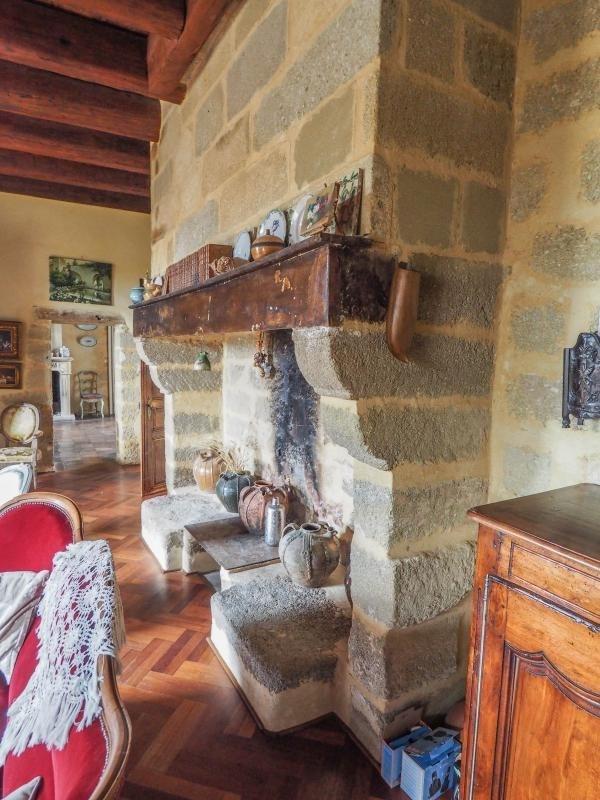 Verkoop van prestige  huis Uzes 649000€ - Foto 3